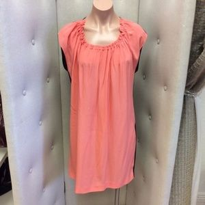 100% SILK Robert Rodriguez dress New.